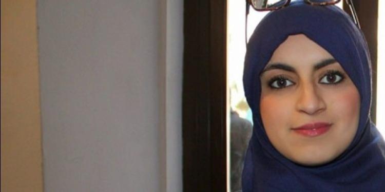 أسماء بلقفير تروي تفاصيل طردها من قبل قاضي في محكمة إيطالية بسبب حجابها