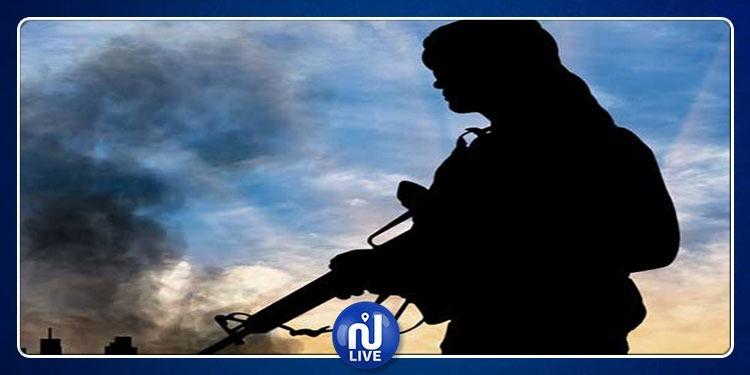القضاء بسجن الارهابي 'مختار العرف' 8سنوات