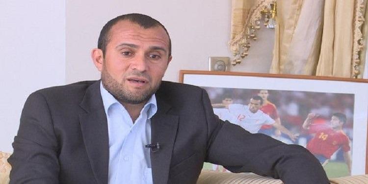 جوهر المناري يعتبر فرجاني ساسي وأمين بن عمر أبرز لاعبين في المنتخب الوطني حاليا