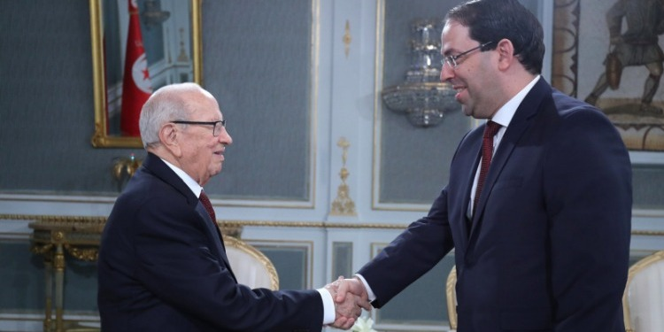 الإستهلاك في شهر رمضان محور لقاء رئيس الجمهورية برئيس الحكومة