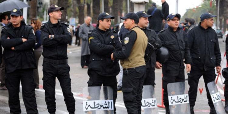 خليفة الشيباني: القوات الأمنية تعاملت سلميا مع 12595 تحركا احتجاجيا
