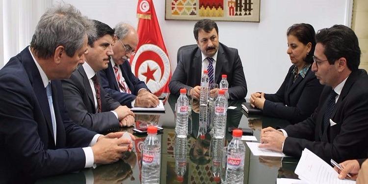رؤساء مؤسسات تركية يؤكدون اهتمامهم بالاستثمار في تونس