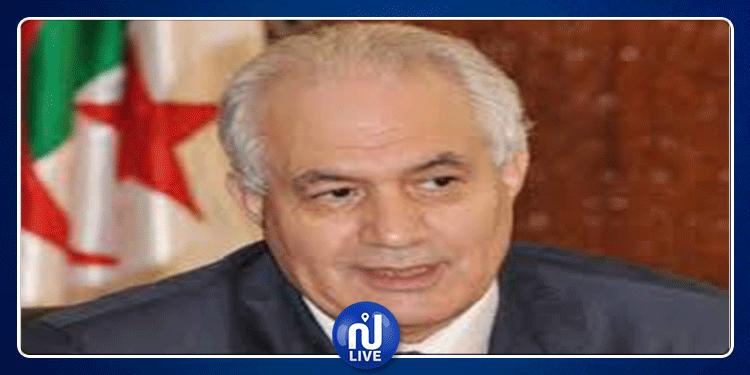 الجزائر: استقالة الطيب بلعيز أحد ''الباءات'' المرفوضة شعبيا