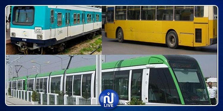 الترفيع في تعريفة النقل العمومي: وزير النقل يوضّح
