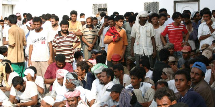 الكويت تمهل المقيمين الأجانب 25 يوما للمغادرة قبل اتخاذ هذه الاجراءات