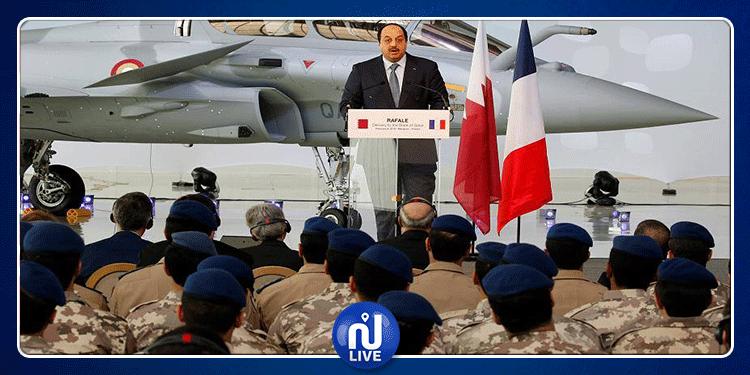 قطر تستورد طائرات مقاتلة من فرنسا وتختار لها إسما من القرآن الكريم