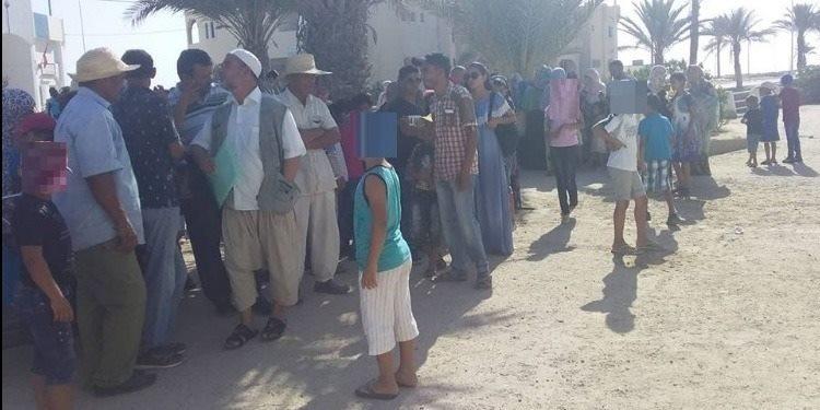 Le ''Village scolaire'' de Khalil Tounes fait relâche à Gafsa