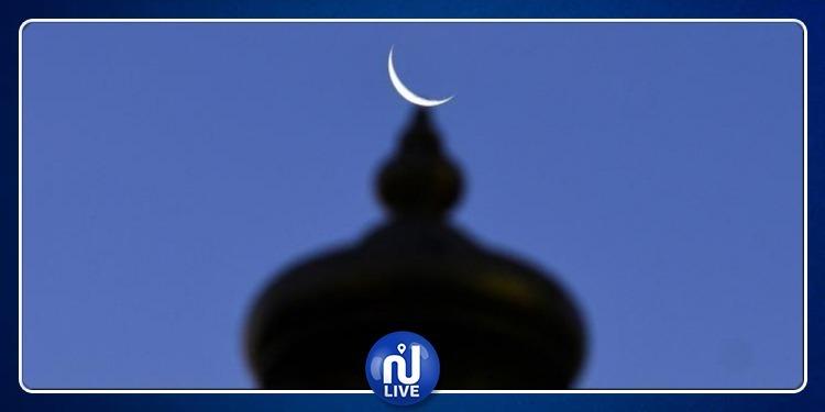 موعد رصد هلال شهر رمضان المعظم في تونس
