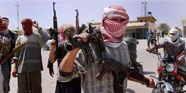 مصر: قبيلة تصفي وتأسر عناصر من تنظيم ''داعش'' بشمال سيناء