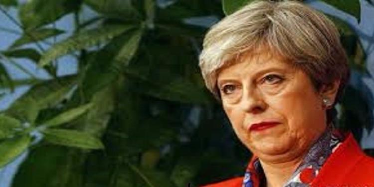 """بريطانيا : استقالات وخلافات بحزب """"ماي"""" المحافظ"""