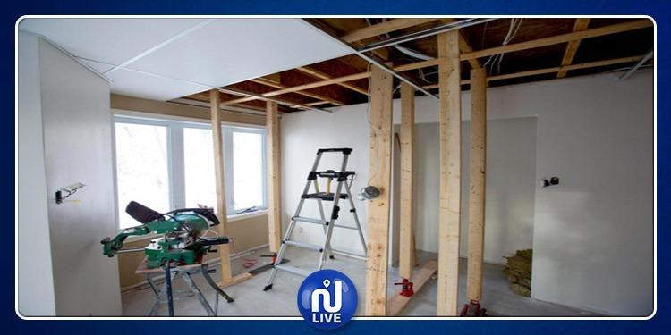 Rénovation de logement à Gabès: la 1ère tranche d'aides, versée