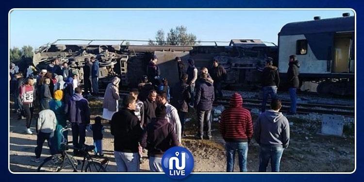 اضطراب في حركة سير القطارات اليوم الجمعة