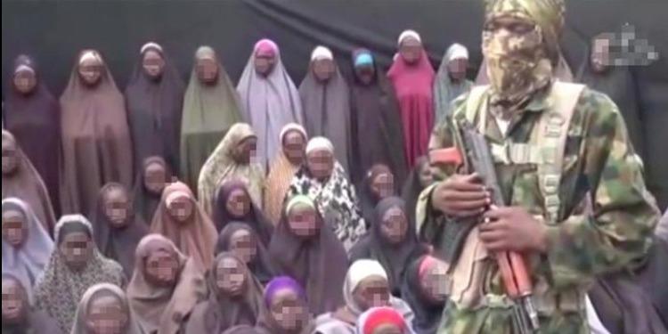 نيجيريا: فقدان 111 تلميذة بعد هجوم  'بوكو حرام' على مدرسة