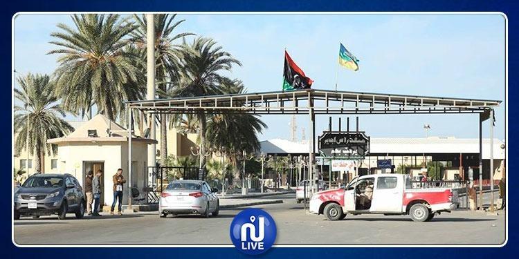 ليبيا تسمح للتونسيين بتوريد السلع في إطار التجارة الموازية