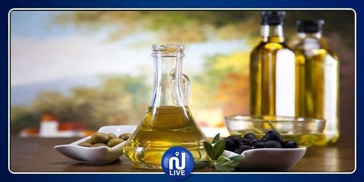 L'huile d'olive à 7800 millimes, jusqu'au mois de Ramadan