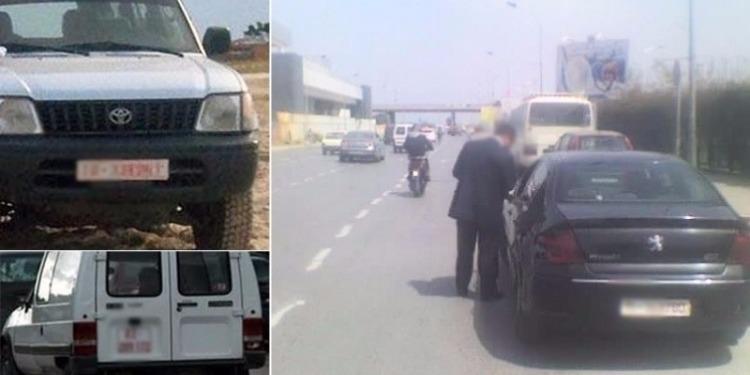 وزارة أملاك الدولة: 'مخالفات إستعمال السيارات الإدارية تسجّل إنخفاضا بـ 4%'