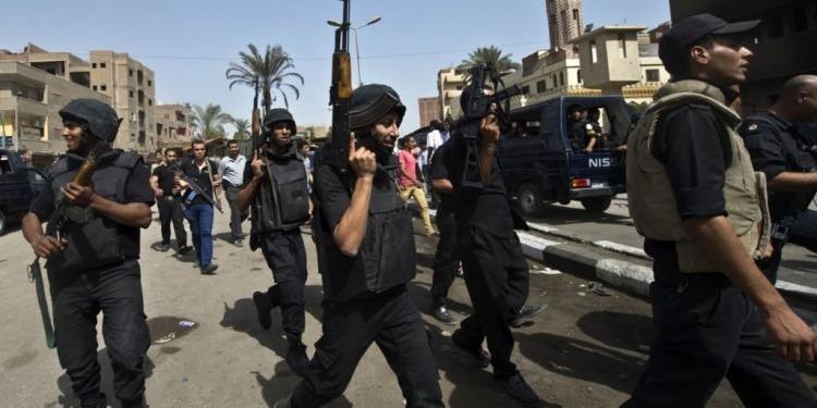 مصر ترفع حالة الإستنفار الأمني