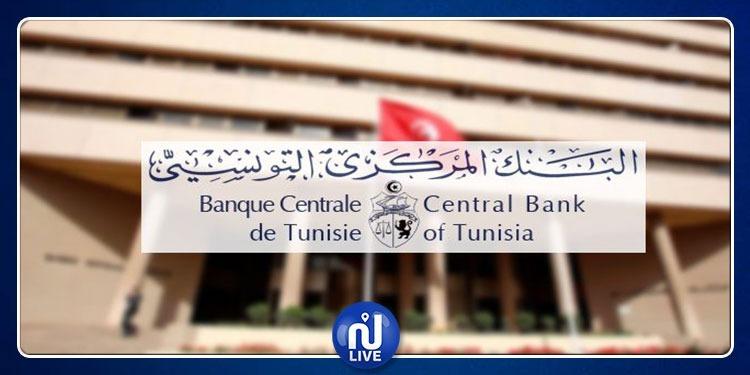 La BCT prévoit une baisse du taux d'inflation