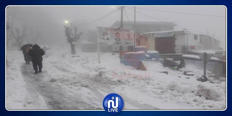 جندوبة: لجنة التوقي من الكوارث الطبيعية تؤكد جاهزيتها لتغيرات الطقس