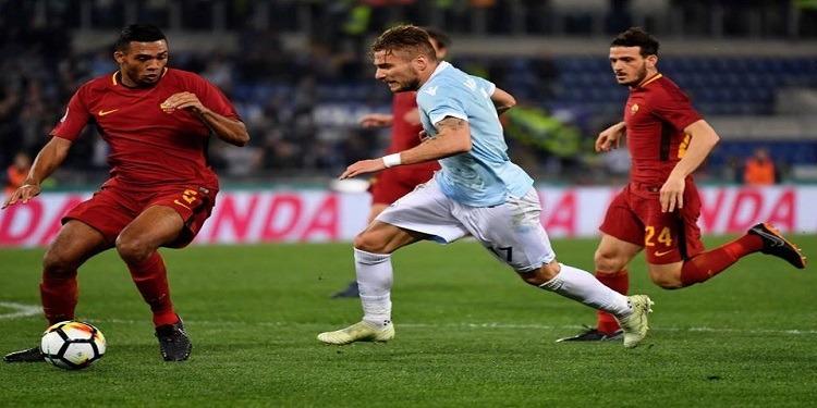 الدوري الإيطالي: التعادل السلبي يحسم دربي روما