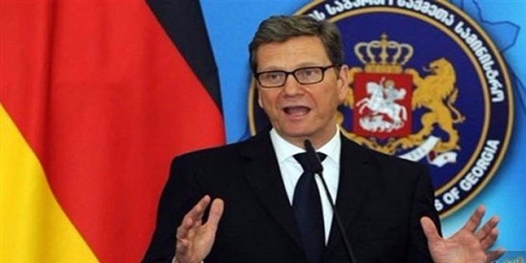 الخارجية الألمانية تستدعي السفير التركي احتجاجًا على إحتجاز نشطاء