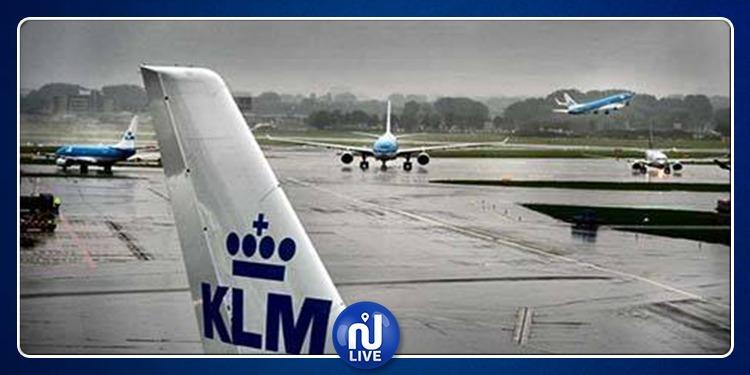 مبرمجة ليوم غد: إلغاء 159 رحلة جوية نحو هولندا