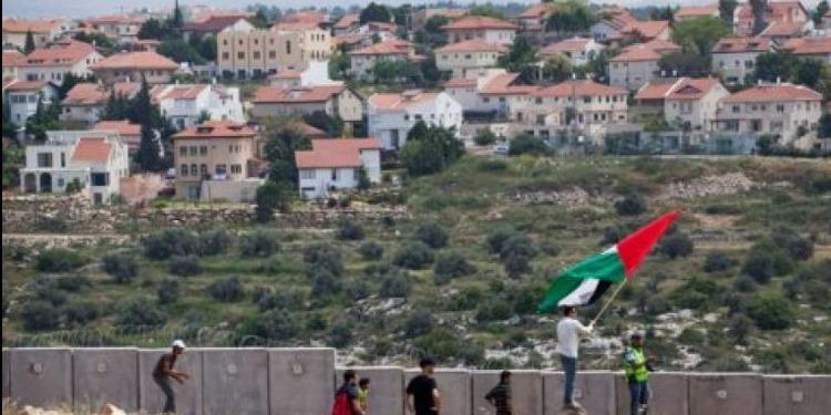 السلطة الفلسطينة تردّ على قرار ضم مستوطنات الضفة الغربية