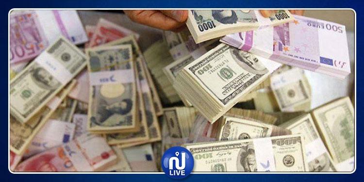 قابس: حجز أكثر من 600 ألف دينار من العملة