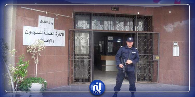 لا إصابات بفيروس كورونا داخل السجون التونسية