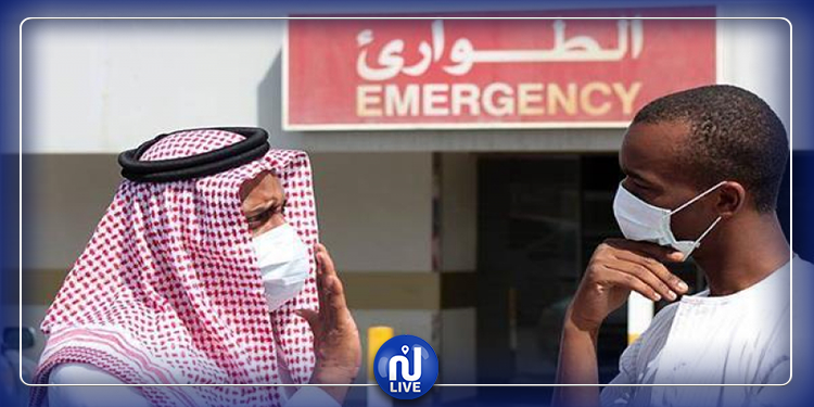 السعودية: وفاة شخص وإصابة 133 آخرين في يوم واحد