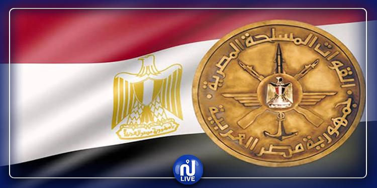 مصر: وفاة ضابطين برتبة لواء بسبب فيروس كورونا