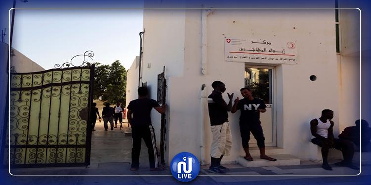 تدابير وقائية لحماية اللاجئين بتونس من فيروس كورونا