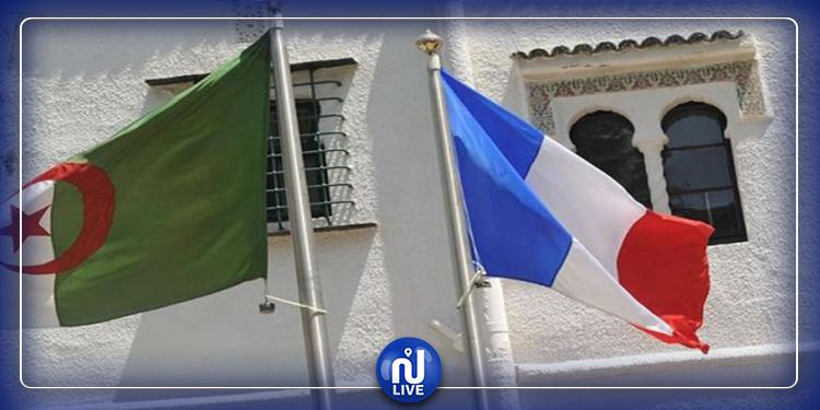 الخارجية الجزائرية تستدعي السفير الفرنسي