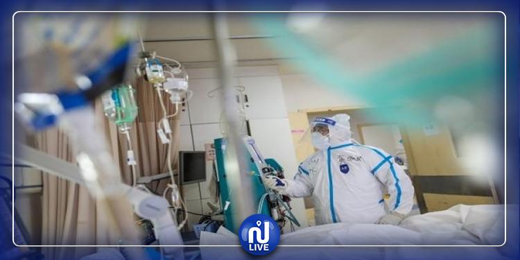 الحالة الصحية للمصابين بفيروس كورونا في بنزرت