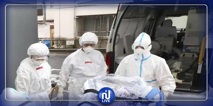 أول حالة وفاة بفيروس كورونا في نيجيريا