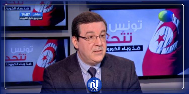 الدكتور بسام قريسة: هناك موجة مرضية منتظرة يجب الاستعداد لها