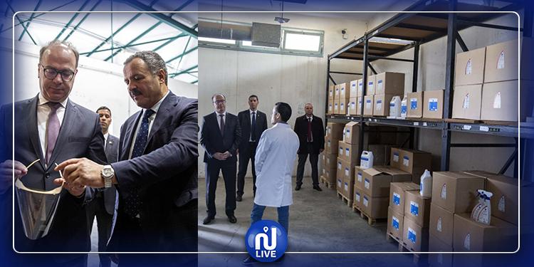تخصيص 300 مليون دينار لإقتناء الأدوية ووسائل الحماية