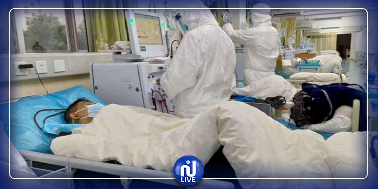 وفاة 252 شخصا بفيروس كورونا في فرنسا