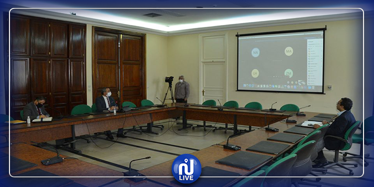 لجنة الأمن والدفاع تنبّه من تجاوزات بخصوص الحجر الصحي