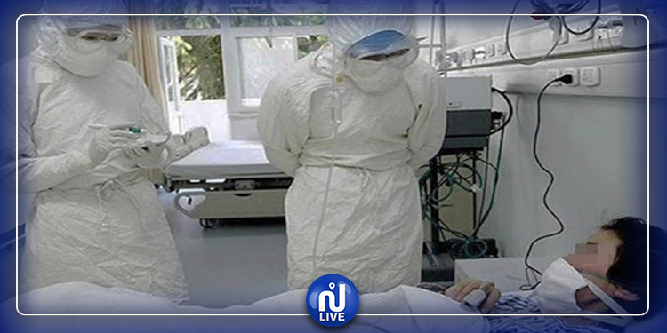 تونس: 26 شخصا في العناية المركزة بسبب فيروس كورونا