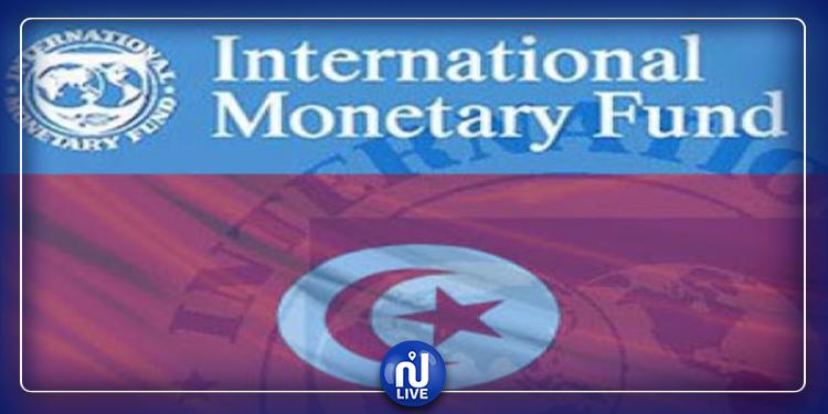 صندوق النقد الدولي يعلن تأثيرات فيروس كورونا على الاقتصاد التونسي