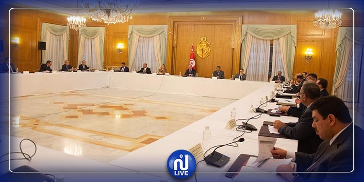 مجلس الوزارء يتابع تطورات الوضع الصحي في بتونس