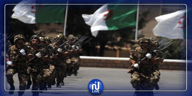 الجزائر: ضباط الجيش يتبرعون برواتبهم لمواجهة فيروس كورونا