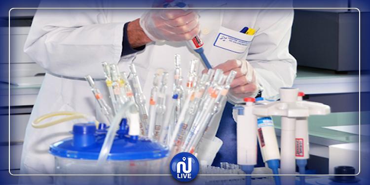 فيروس كورونا: مخبر التحاليل الجرثومية والفيروسات يشرع في إجراء التحاليل