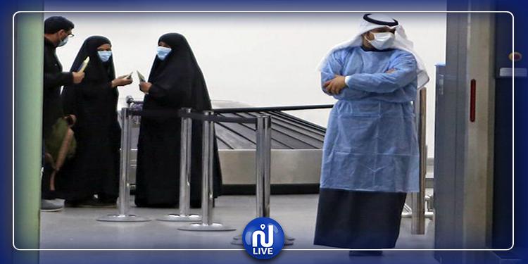 إصابة 240 شخصا بفيروس كورونا في الإمارات