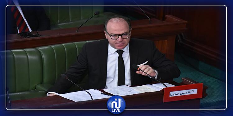 رئيس الحكومة: نُعوّل على النواب لمساعدتنا في تطبيق الحجر الشامل