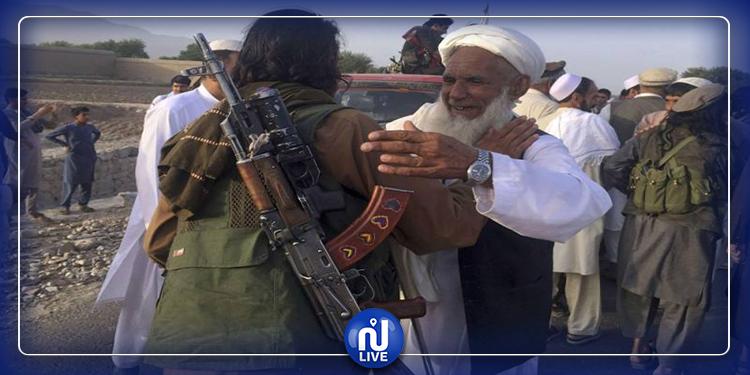 إطلاق سراح 12 ألف سجين أفغاني