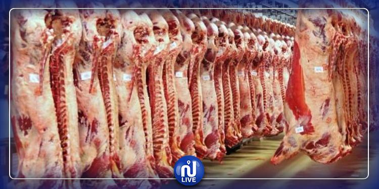 وزارة التجارة: سيتم توريد الكميّات اللاّزمة من اللحوم الحمراء