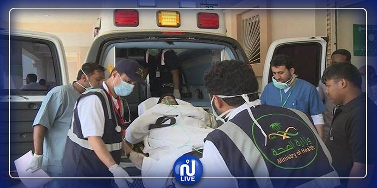 تسجيل 1325 إصابة مؤكدة في السعودية
