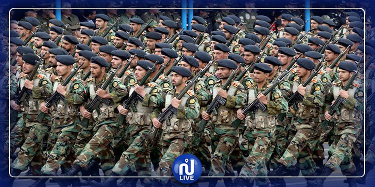 بيان الجيش الإيراني..